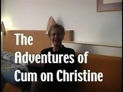 CUM CHRISTINE VOL. 1