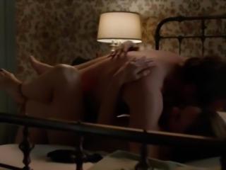Ruth Wilson sex scene -  The Affair