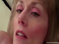 Fucking My Horny Aunt