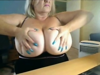 Wicked fat tits mother in webcam Shayla from dates25com