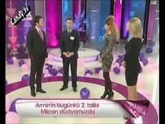 Song&uuml_l Karlı tanga frikik scene