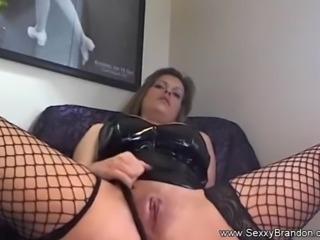 Dripping Creampie Pussy