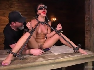 kristina rose will be tortured