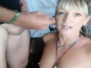 Mature women horny for younger cock