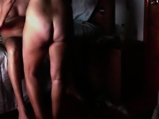Unsuspicious sunburn Italian Ex girlfriend sucking My man-m