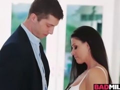Stepmum India Summers Takes It To The Next Level