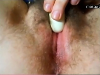 My Pussy vibrations with buzzing egg