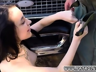 Milf wants big dick to get fucked hard This Russian amateur