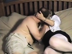 Amateur band with fat girls