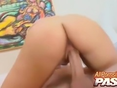 Abby Taylor Gets Rough Fucked