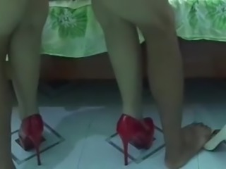 High Heels and Shoes. HIGH HEELS & SHOES. Red High Heels 3