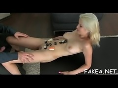 Babes generous body offering