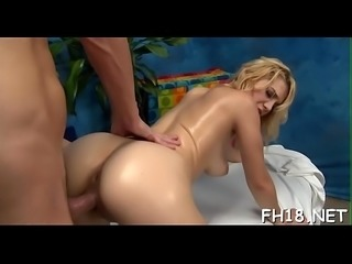 Massage porns movies