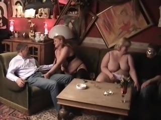 Dansk Amatoer Alice & Dorte (Full movie)