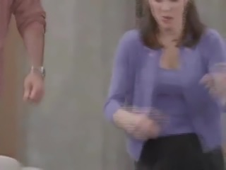 Patricia Heaton Super Downblouse