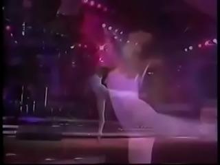 bibi gaytan ballet sensual