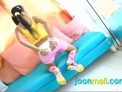 joon is a sexy thai vixen