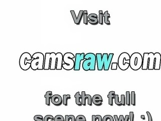 What's her title? Fresh cam show-girl?