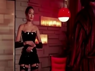 Angelina Jolie Sexy Scene in MR and MRS  SMITH - Pornmoza