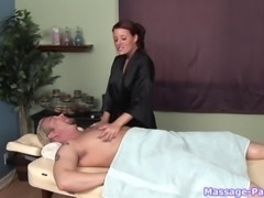 His wife sent him for a massage not knowing it was a happy ending