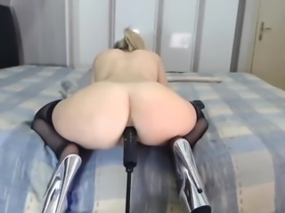 Anal Machine HotCamGirlFucked.tk FREE JOIN