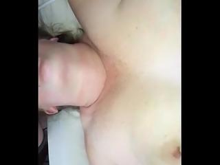 Cocksucking Slut w/Hitachi