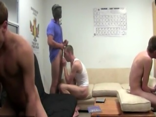 Gay brother suck off This week's HazeHim submission flick is