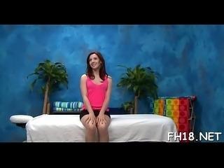 Massage sex movie scene scenes