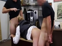 Free sexy mens hunk muscular gay porno Groom To Be  Gets Anal Banged!
