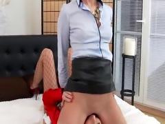 Kinky babes holes licked