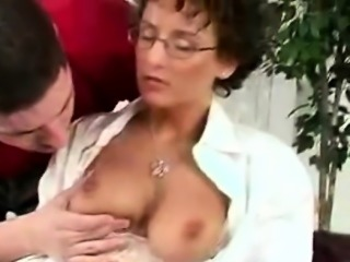 Beautiful hotty is shovelling hard dildo into her cunt