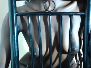 Hot Sexy Shaved Pussy Ebony Webcam Squirt Sex Show