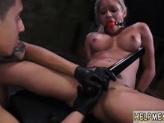 Bondage slut public and star The driver actually kicked her
