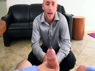 Watch emo twink gay porn Keeping The Boss Happy