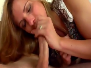 Cory Chase is a cum-loving slender blonde