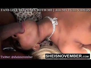 Rough Blowjob For Slut Blonde Cumshot Facial Bitch Extream Teen Face Fucking POV