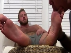 Gay latino man hairy body legs dead past out Aaron Bruiser Lets Me
