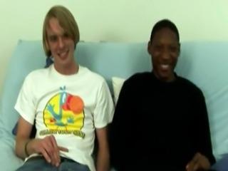 Young looking teen eastern european gay porn Jamal's skills