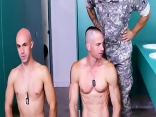 Army school boy nude gay Good Anal Training