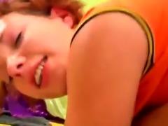 A milf teen and big black dick Sex greedy woman Katerina