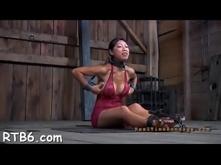 Bdsm movie scene free