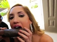 Pornstar peach gets her ass hole nailed with huge cock