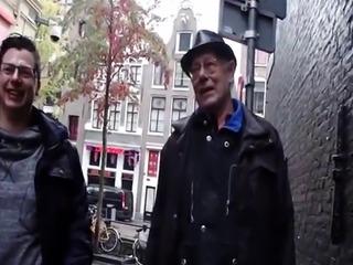 Dutch prostitute spermed