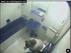 Hidden Camera In Toilet5 35