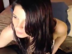 Busty Babe Pussy Masturbation On Cam