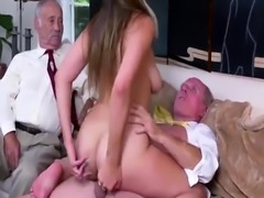 Amateur lost bet fuck Ivy impresses with her large breasts and ass
