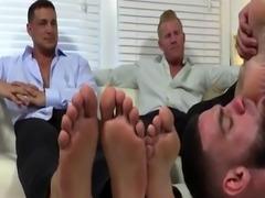 Beautiful naked hot gay boys sexy hairy legs feet xxx Ricky Worships