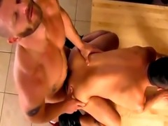 First straight sleep gay porn time Dominic Fucked By A Married Man