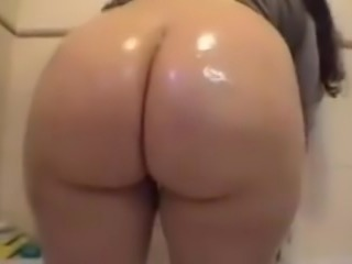 Big Butt Greek PAWG