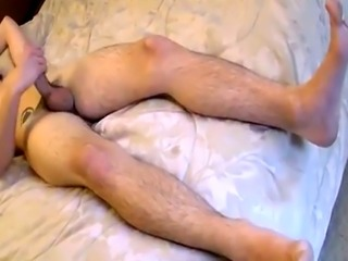 Sucking while sleeping gay movietures A Toe Sucking Solo Boy!